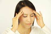 頭痛と肩こりの意外なつながり