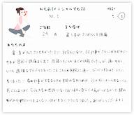 M.Iさん 24歳 女性