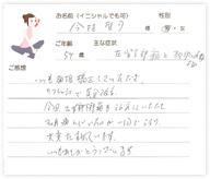 今村 賢司さん 54歳 男性